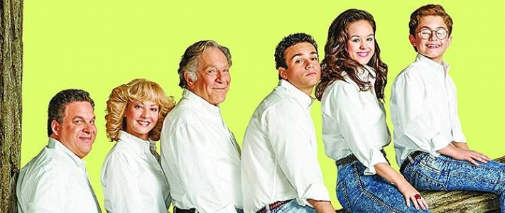 The Goldbergs: Spin-off in Planung