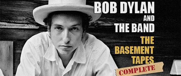 Endlich komplett: ''Basement Tapes'' von Bob Dylan and The Band