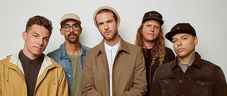 Dirty Heads in Experimentierlaune