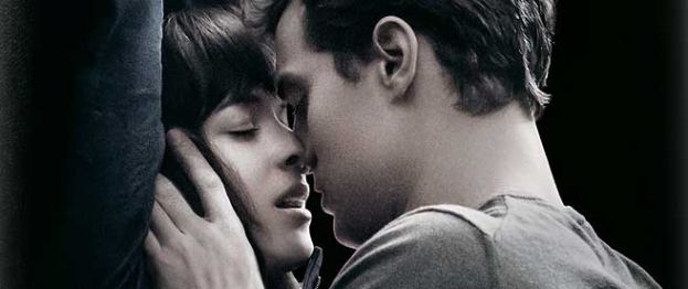 Fifty Shades Of Grey: DVD zu gewinnen