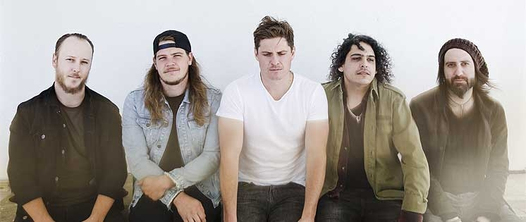 The Glorious Sons: Kanadas hitverdächtiger Rock-Export