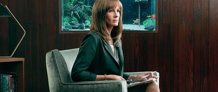 Homecoming: Amazon-Serie mit Julia Roberts ab sofort online