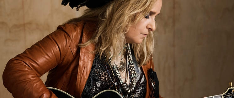 Rock-Hausmannskost von Melissa Etheridge