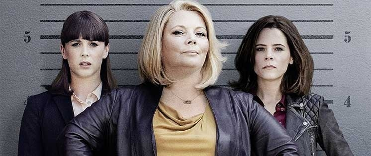 No Offence: Konfuser Fall in Staffel 2