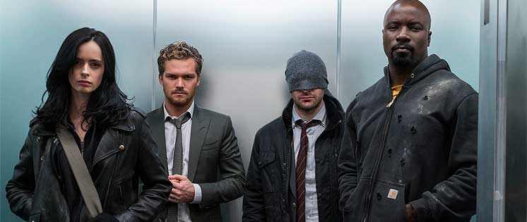 Marvel's The Defenders: Ab 18. August bei Netflix