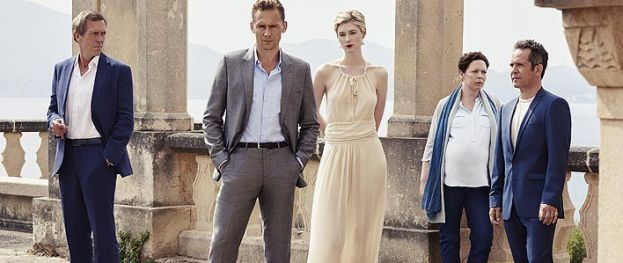 The Night Manager: Neue Mini-Serie mit Hugh Laurie ab März exklusiv bei Amazon Prime