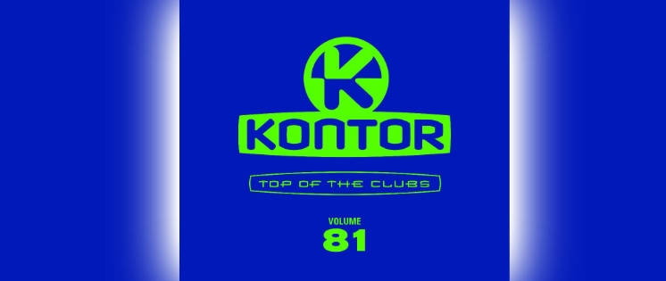 Kontor Top Of The Clubs 81: Viele Remakes mit an Bord