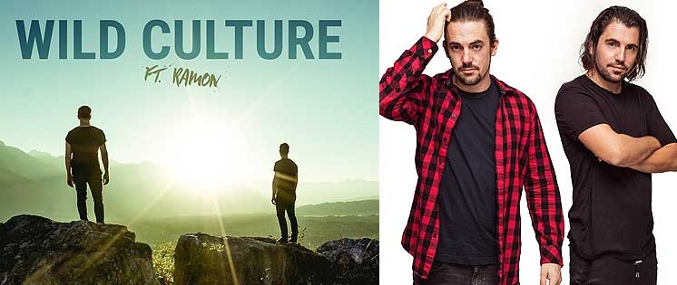 Hit-Duell: Wild Culture gegen Dimitri Vegas & Like Mike
