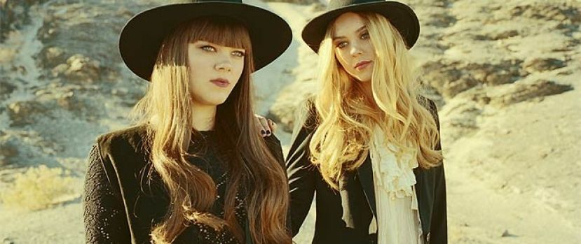 Süße Country-Träume mit First Aid Kit