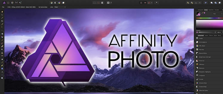Affinity Photo: Ernstzunehmende Photoshop-Alternative im Test