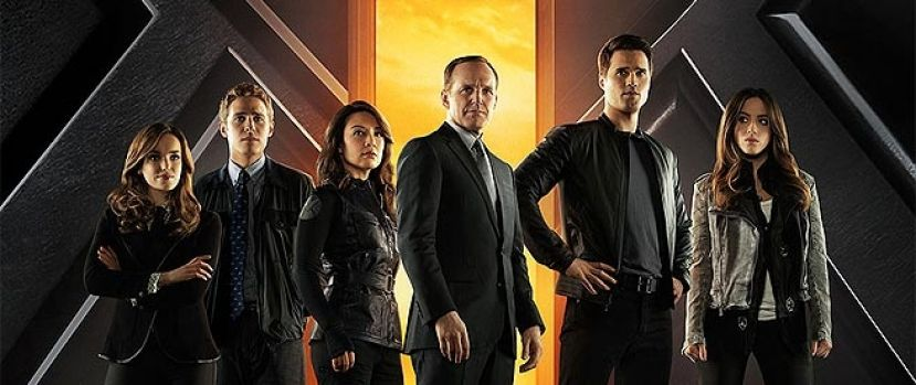 Rtl2 Agents Of Shield