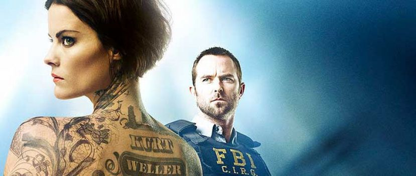 First Look: Totale Crime-Routine bei ''Blindspot""