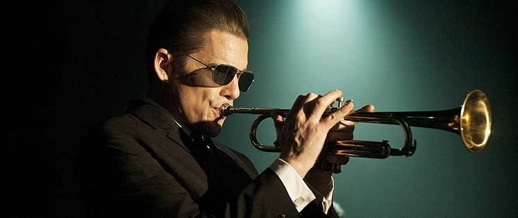 Born To Be Blue: Ethan Hawke als legendärer Jazz-Trompeter