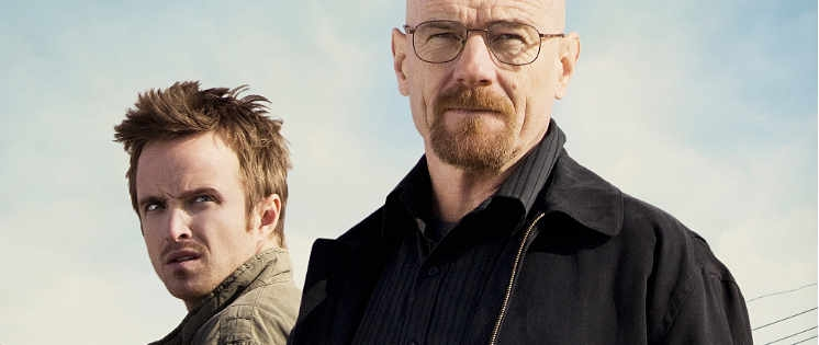 Breaking Bad: Geheimer Film geplant