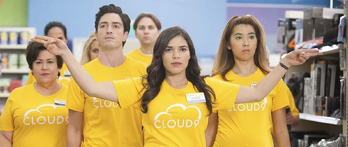 Superstore: Ab 26. September auf Universal Channel