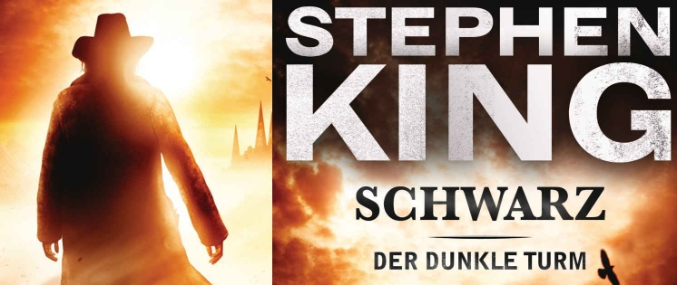 The Dark Tower: Stephen-King-Klassiker geht nicht in Serie