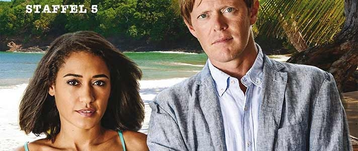 Death In Paradise: Alles beim Alten in Staffel 5