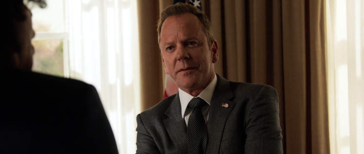 Neues zu ''Designated Survivor'', ''Younger'' und Co