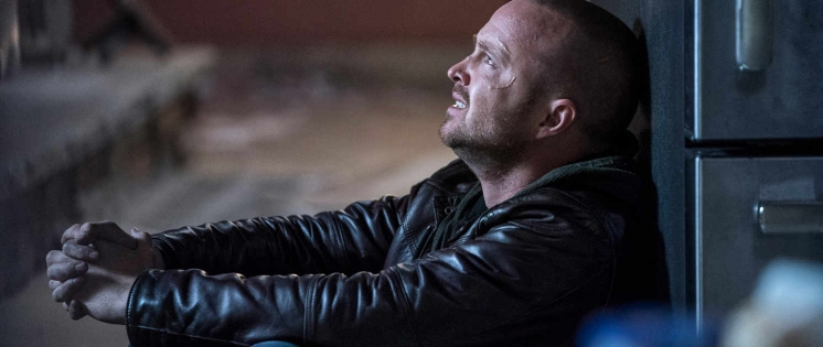 El Camino: Erste Quoten zum ''Breaking Bad''-Film