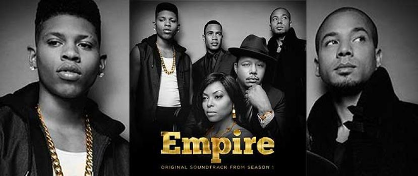 Empire: Was taugt der Serien-Soundtrack?