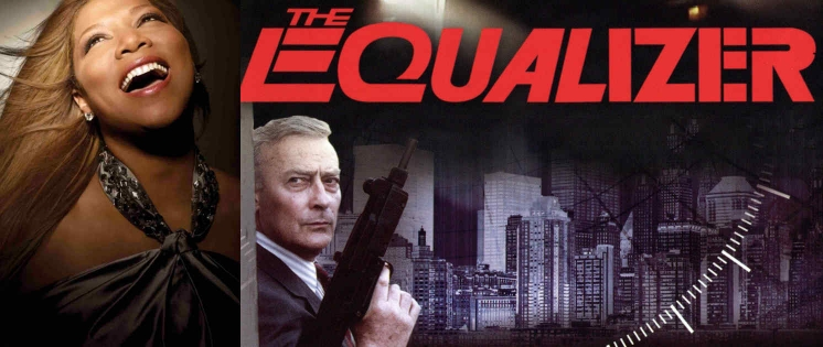 The Equalizer: CBS plant Neuauflage mit Queen Latifah