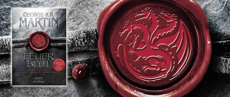 House Of The Dragon: HBO bestellt ''Game Of Thrones''-Prequel