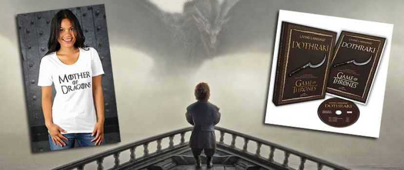 Game Of Thrones: Staffel 5 ab 12. Februar
