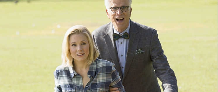 The Good Place: Staffel 4 für die US-Comedy