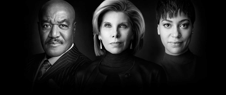 The Good Fight: Michael J. Fox und Zach Grenier neu dabei