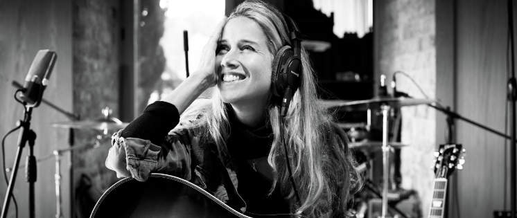 Heather Nova: Alter Sound, neue Songperlen