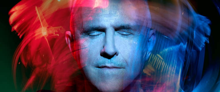 Howard Jones: Pop-Langeweile im 80er-Gewand