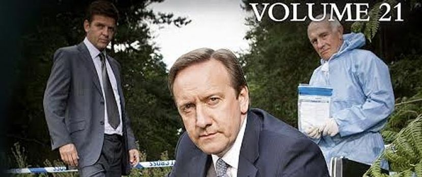 Neil Dudgeon: Ein neuer Inspector Barnaby in alter Krimi-Routine