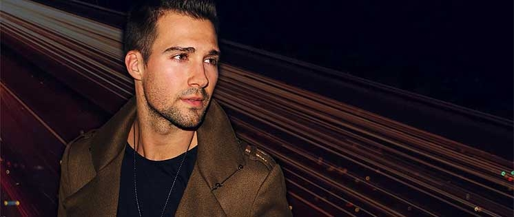 James Maslow: Mehr Freiheit ohne Big Time Rush