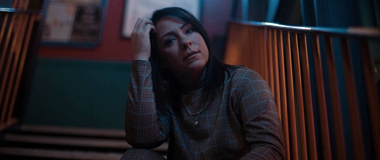 Lucy Spraggan: Folk-Pop als Therapie