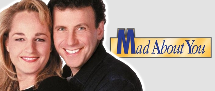 Mad About You: Revival landet bei Spectrum Originals