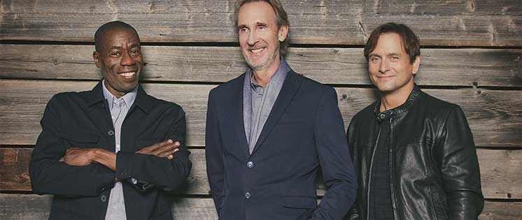 Mike + The Mechanics mit neuen Hits im alten Sound