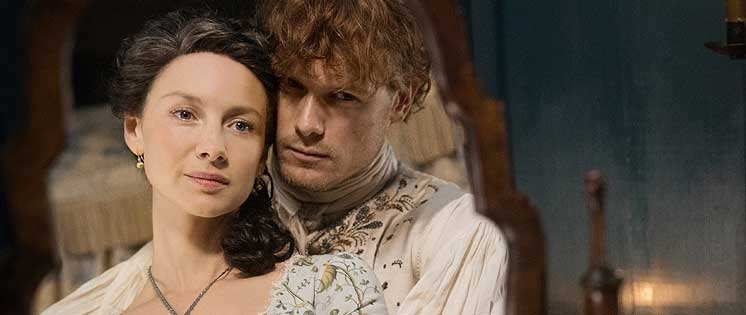 Outlander: Staffel 4 ab November bei RTL Passion