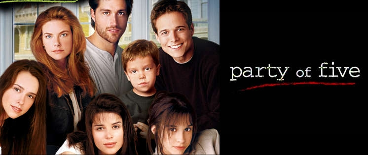 Party Of Five: US-Sender Freeform bestellt Reboot