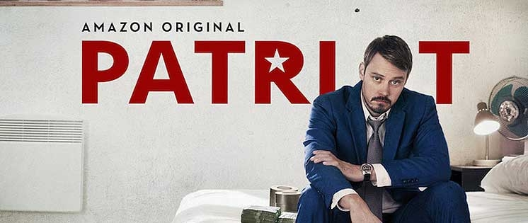 Serien-News in Sachen ''The Collection'', ''The Path'' und ''Patriot''