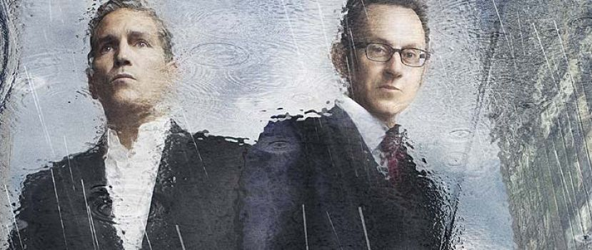 Person of Interest: CBS zieht den Stecker