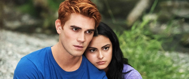 Riverdale: So stirbt Luke Perrys Serienfigur