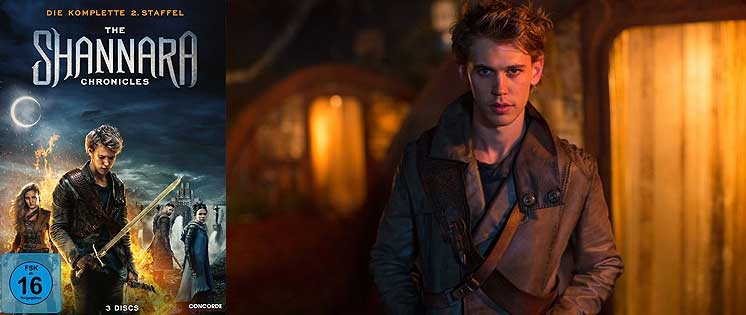 The Shannara Chronicles: Noch trashiger in Staffel 2