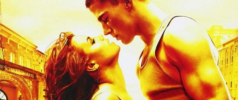 Step Up: YouTube bestellt Serienadaption
