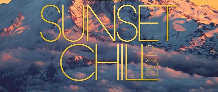 Kontor Sunset Chill 2019 Winter Edition: Compilation zu gewinnen