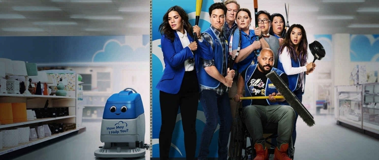 Superstore: NBC spendiert 6. Staffel