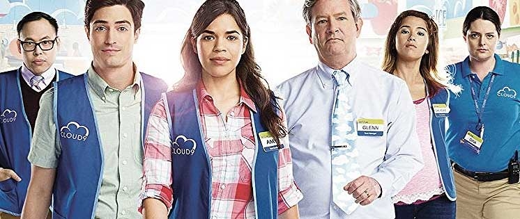 US-Comedyserie ''Superstore'' bekommt 4. Staffel