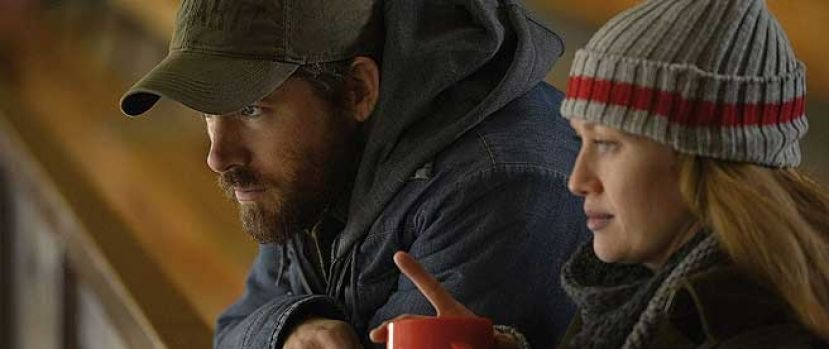 The Captive: Zäher Beinahe-Thriller