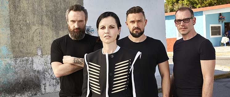 The Cranberries mal ganz sanft