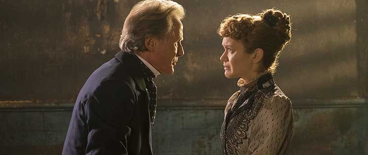 Horror-Krimi ''The Limehouse Golem'' gruselt kaum