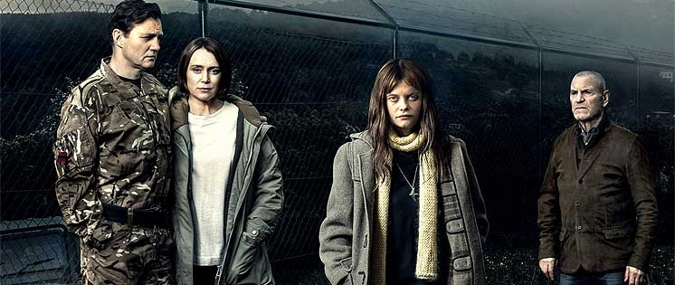 The Missing: Staffel 2 weiß erneut zu packen